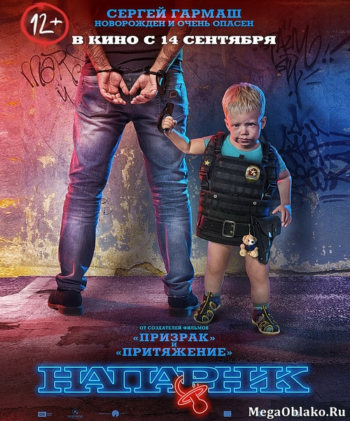 Напарник (2017/WEB-DL/WEB-DLRip)