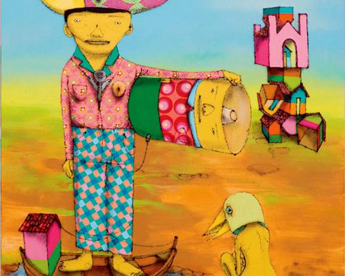 Arte de rua: mitos e conflitos (12 pics)