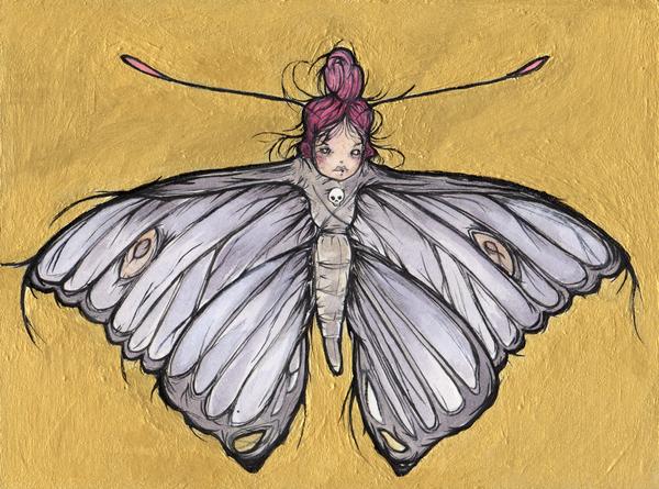 Artist - Liza Corbett