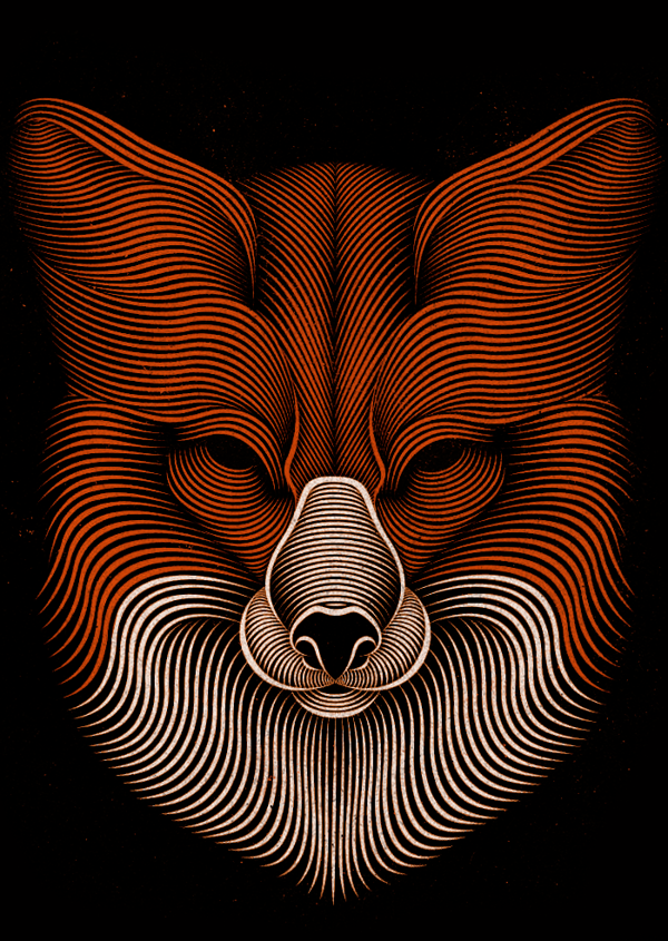 Amazing Digital Artwork by Patrick Seymour