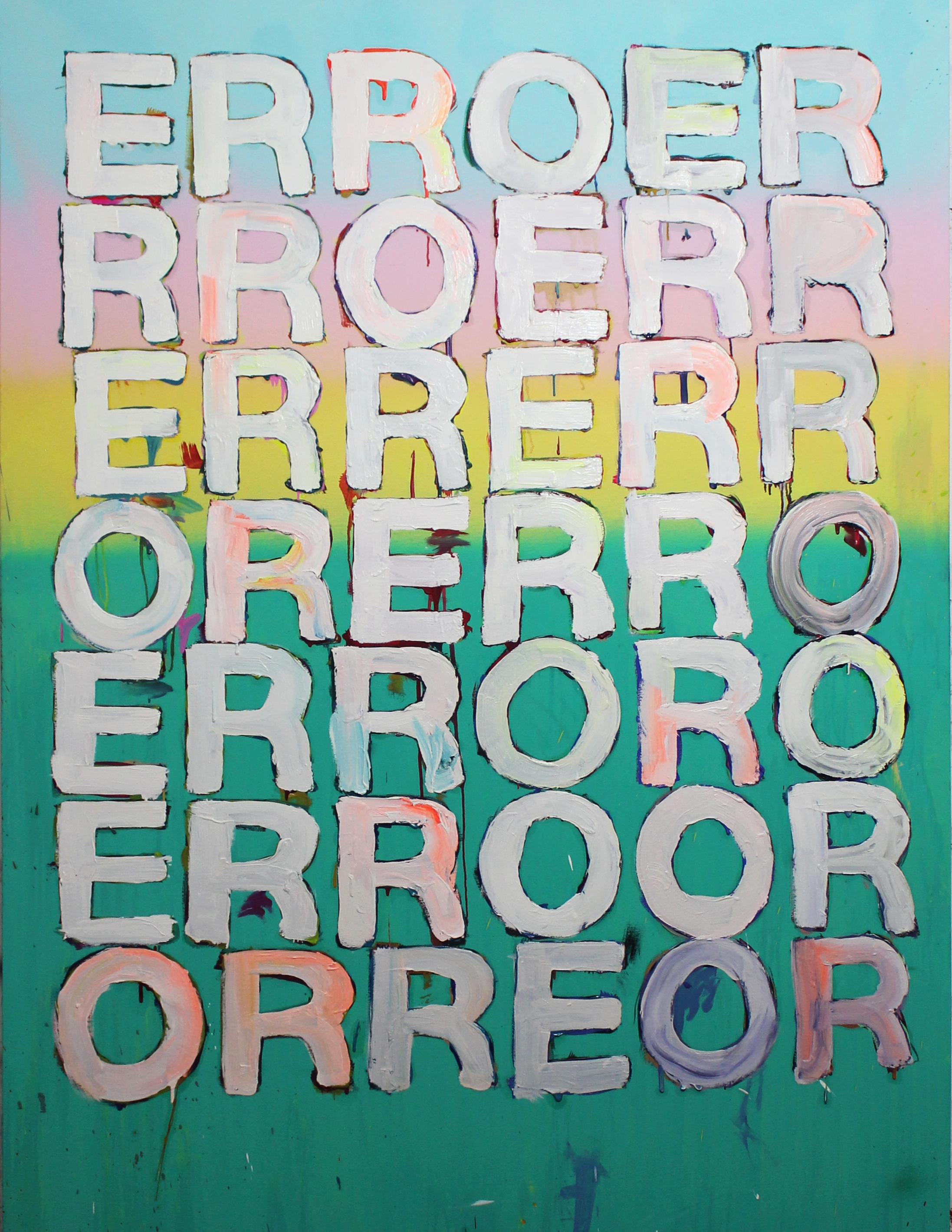 A arte tipografica de Guilherme Callegari