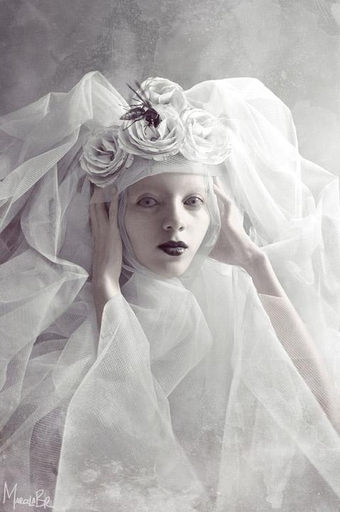 Digital Artist – Marcela Bolivar (20 pics)