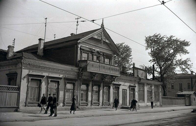 Дом Жуковского
