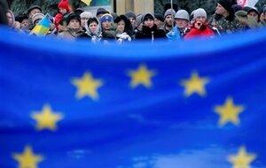 Миссия ЕС по вопросу безвизового режима направлена в Украину
