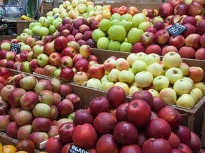 Канада готова импортировать молдавские фрукты