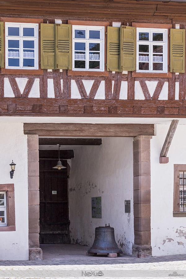 Глатт #1, Баден-Вюрттемберг, Германия.