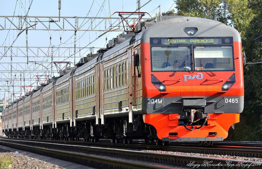 ЭД4М-0465