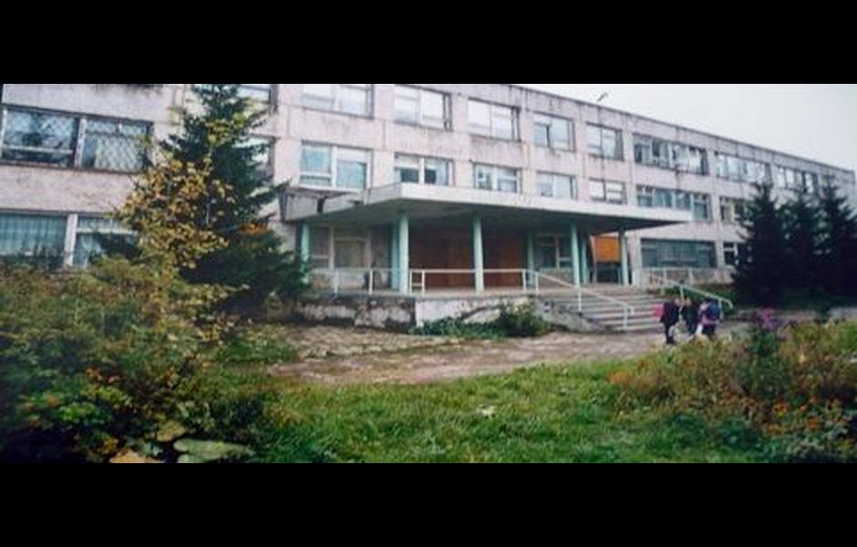 Письмо в газету из замерзающего села Васильевское