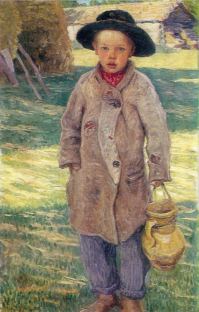 Деревенский мальчик. 2.jpg