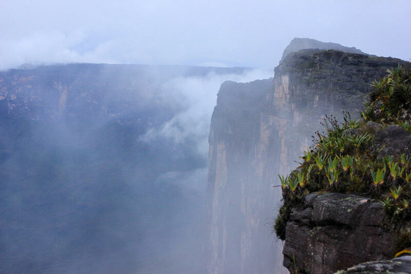 Фантастические виды на горе Рорайма в Южной Америке 0 14603d 3b5f00bf XL