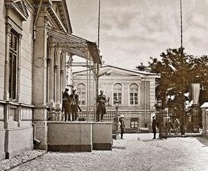 Резиденцията на Царя Освободител Александър II в град Плоещ (Румъния), 25 май - 13 юни 1877 г.