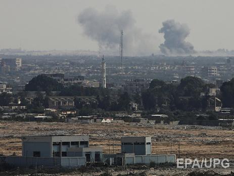 В итоге авиаударов вДамаске погибли 58 человек