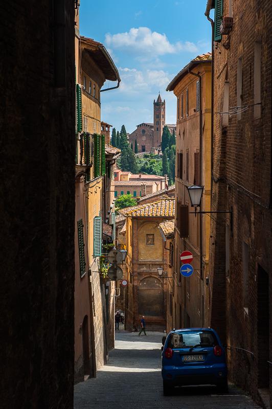 Сиена, Италия