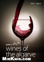 Книга Guide to the wines of the Algarve