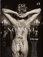 Книга Normal №1 (Printemps), 2013