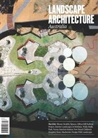 Журнал Landscape Architecture №134, 2012 / AU