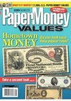 Книга Paper Money Values (June 2008) pdf 29,86Мб
