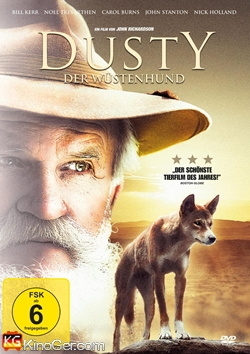 Dusty, der Wüstenhund (1983)