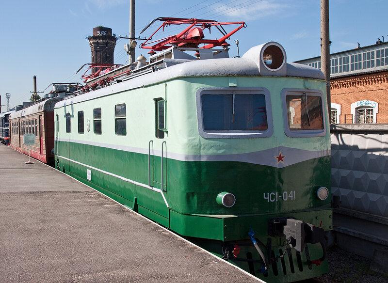ЧС1-041