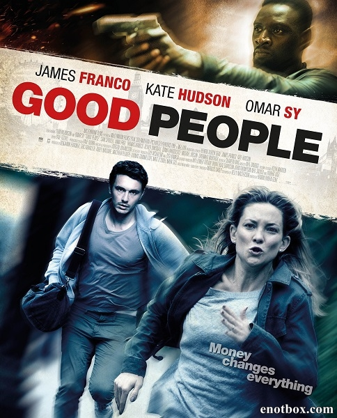 Хорошие люди / Good People (2014/WEB-DL/WEB-DLRip)