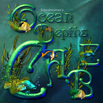 Алфавит «Глубины океана»