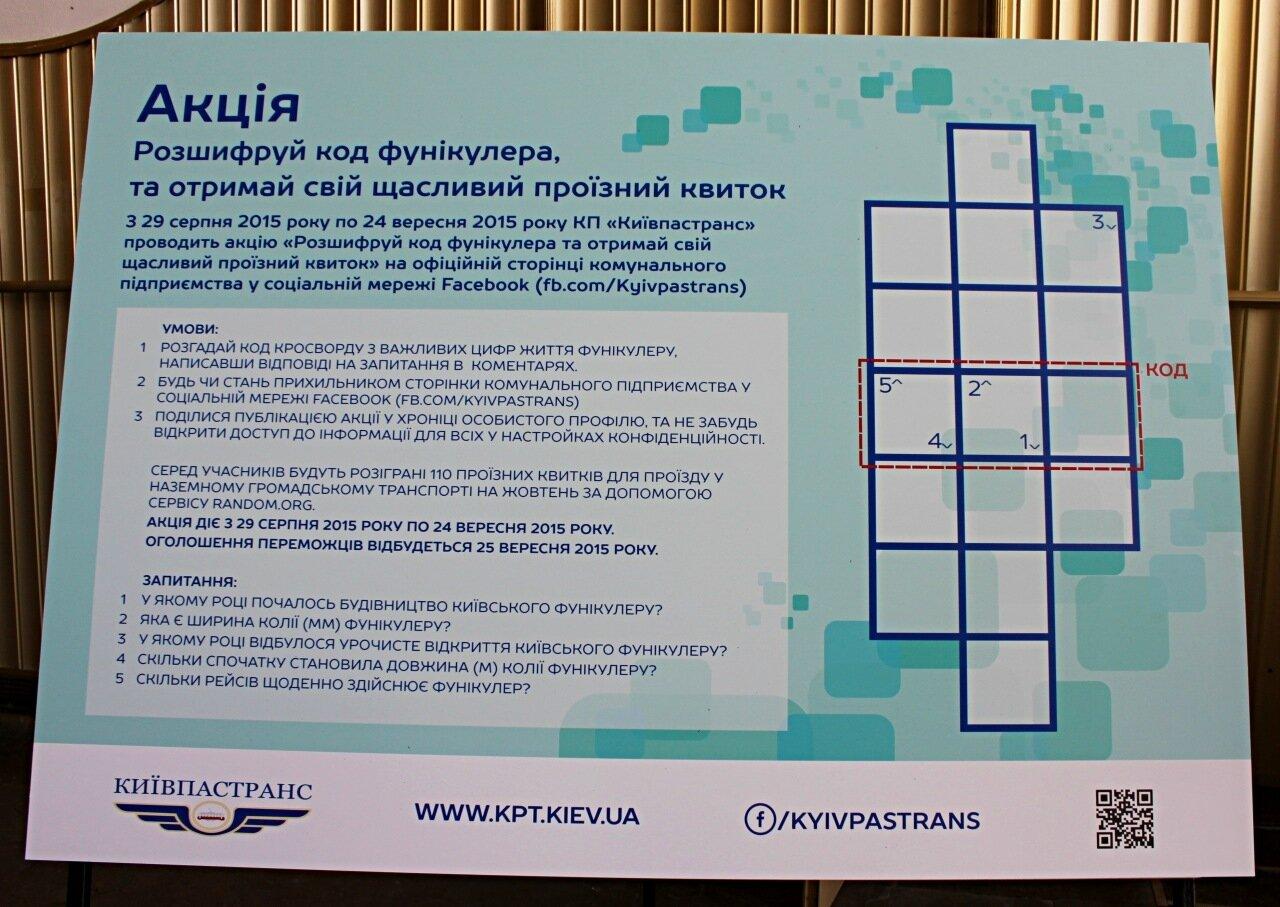 Акция Киевпастранс
