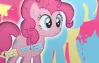 Пинки Пай одевалка (Pinkie Pie DressUp)