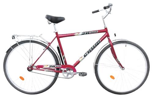 Обзор велосипеда Forward Скиф 28 line