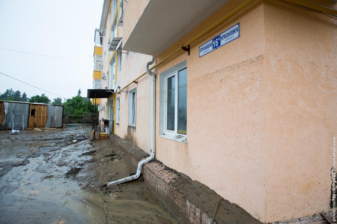 Сочи утонул из-за жадности и некомпетентности местного начальства