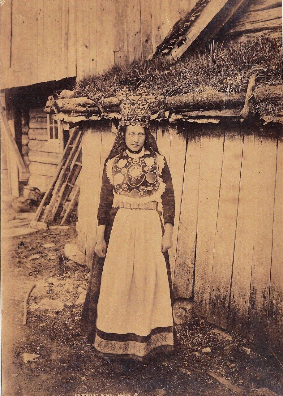 Этнический тип Норвегии