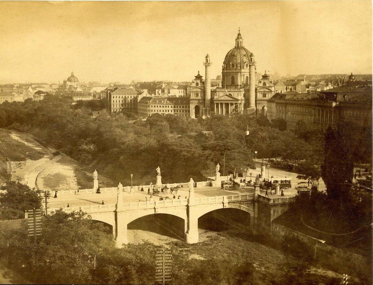 Мост Элизабет