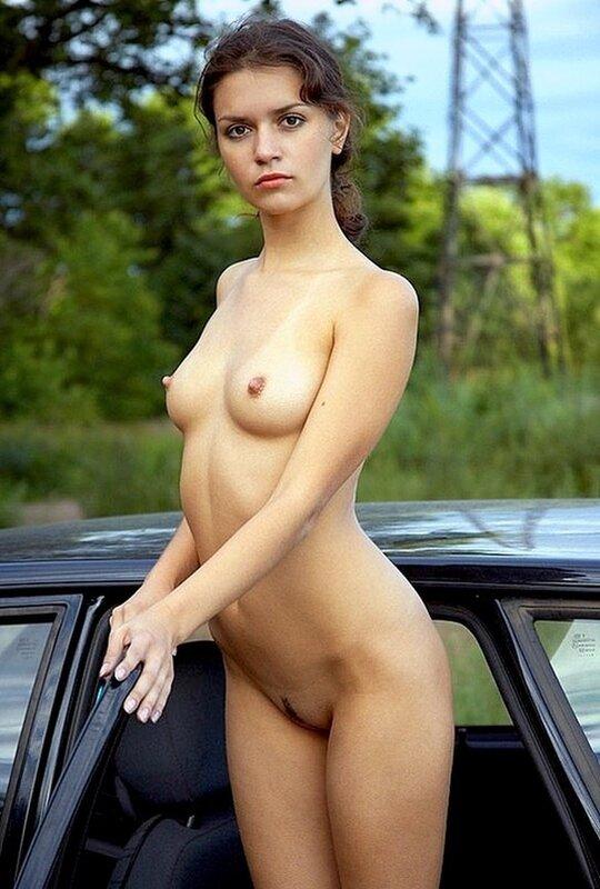 Самара голые девки