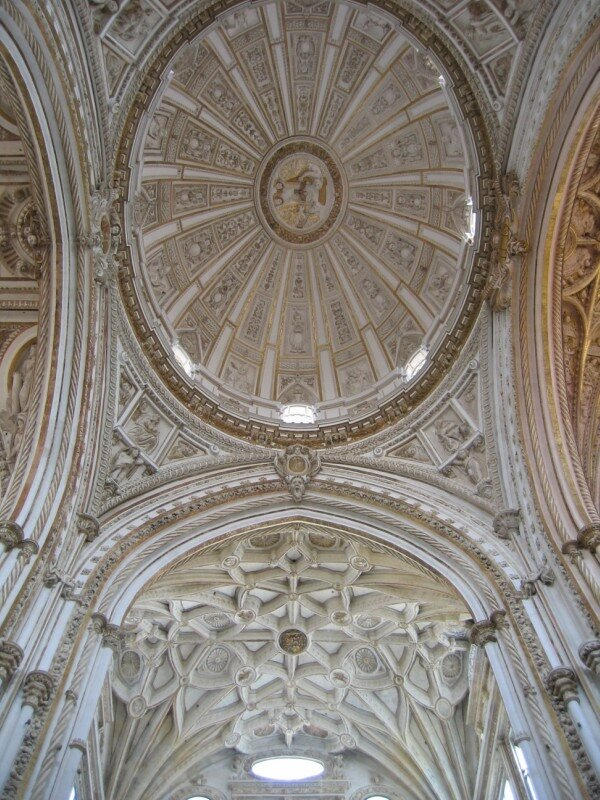 Кафедральный собор Кордовы