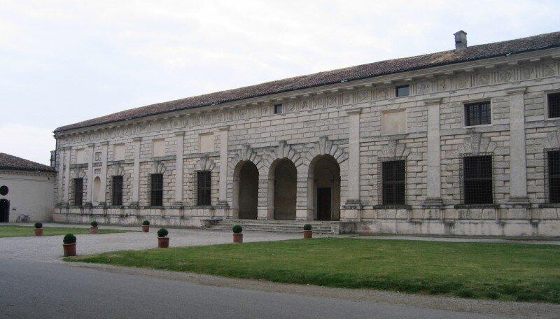 Палаццо дель Те