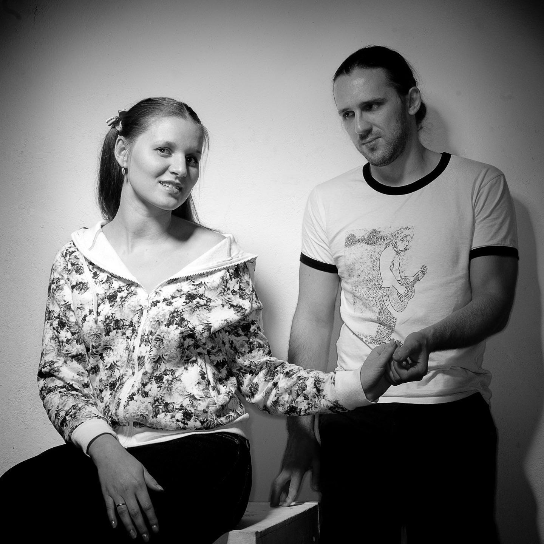 студийной фотосъемке семейных фотографий портретав