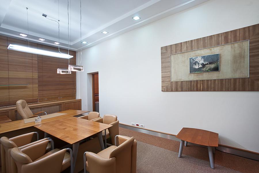профессиональных фотосъемка офисных помещений в москве