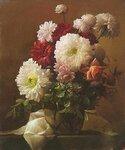 Севрюков Дмитрий. Цветы