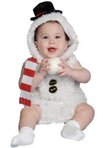 Ну и конечно же это один из любимейших костюмов на Новогодней С'лке.