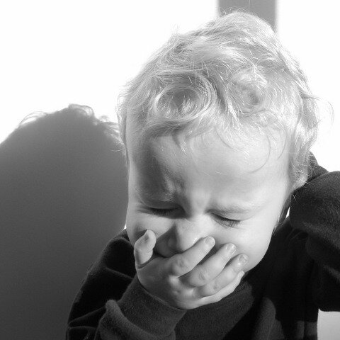 астма у детей - лечение народными средствами