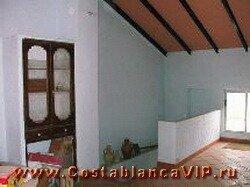 таунхаус в El Palomar, недвижимость в Испании, таунхаус в Испании, коста бланка, costablancavip