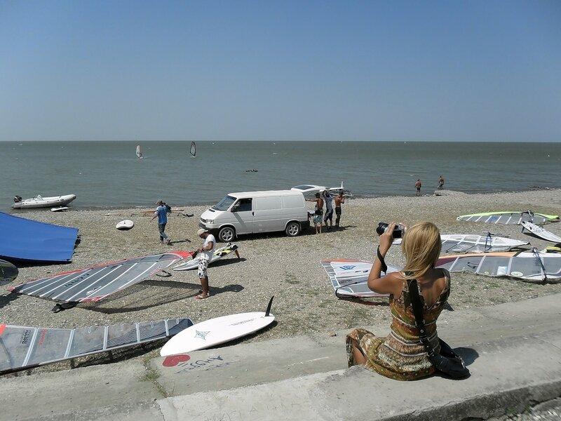 Мотивы летнего пляжа