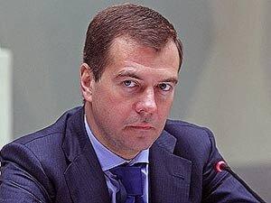 Медведев выступил против бюджетных трат на корпоративы в органах власти