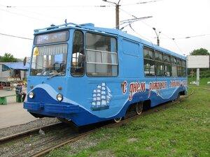 И.Пушкарев: Трамваи и троллейбусы - самый дорогой вид городского транспорта