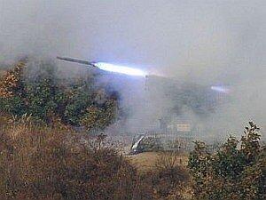 КНДР начала отработку артиллерийских ударов по Сеулу
