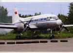 Ил-14 Советский Союз