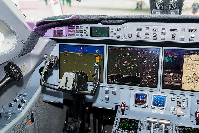 Gulfstream G280 (N280GU) Gulfstream Aerospace D807651