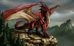 Драконы - Dragons
