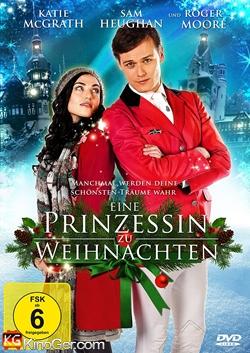Eine Prinzessin zu Weihnachten (2011)