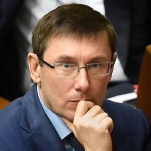 """""""Представление Луценко на Лозового - это расправа за нашу политическую позицию"""", - Ляшко"""