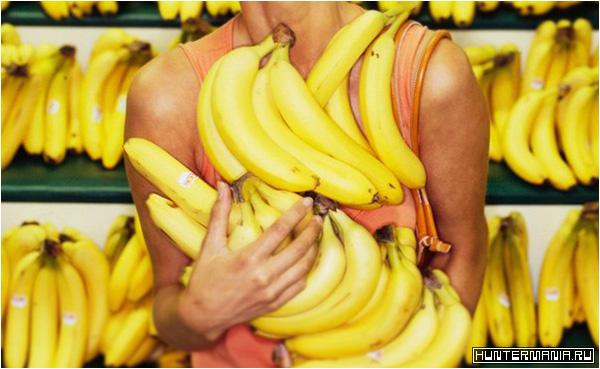 10 способов использования банановой кожуры